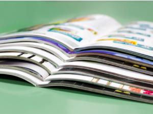 Carrollton Commercial Printing brochures binding cn