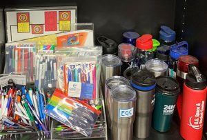 Flower Mound Promotional Items & Corporate Giveaways promotional products bot client 300x203